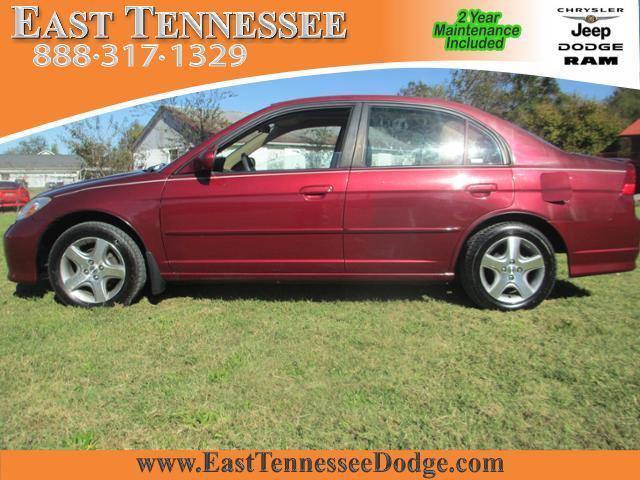 Sedan for sale in Crossville TN Carsforsale