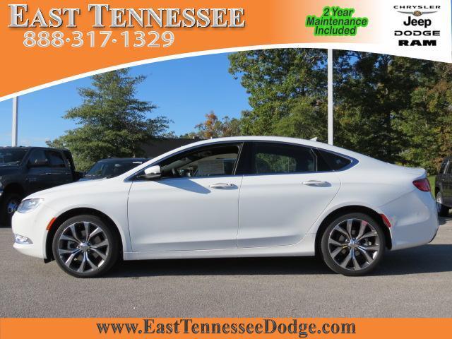 Chrysler 200 for sale in Crossville TN Carsforsale