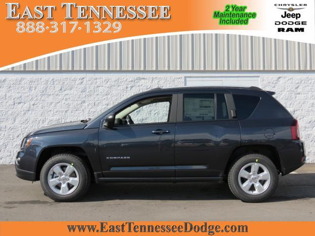 jeep compass for sale in tennessee. Black Bedroom Furniture Sets. Home Design Ideas