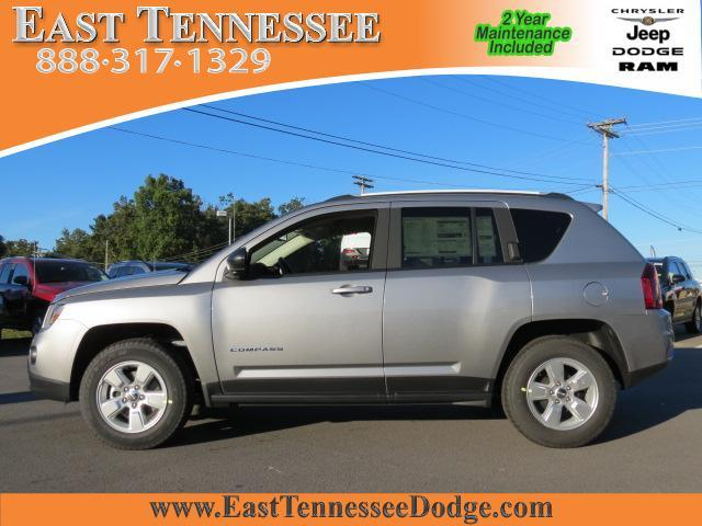 East Tennessee Dodge Chrysler Jeep Crossville Tn
