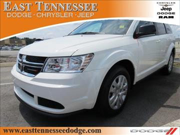 2017 Dodge Journey for sale in Crossville, TN