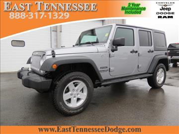 jeep wrangler for sale crossville tn. Black Bedroom Furniture Sets. Home Design Ideas
