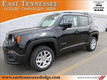 jeep renegade for sale tennessee. Black Bedroom Furniture Sets. Home Design Ideas