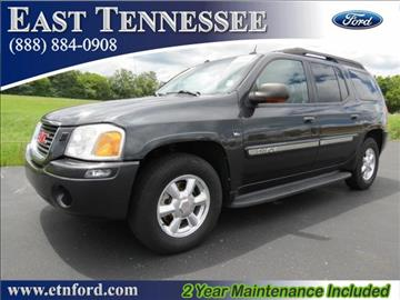 Utility Vehicle For Sale Union City Tn >> GMC Envoy XL For Sale Tennessee - Carsforsale.com