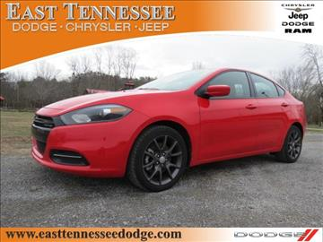 2016 dodge dart for sale tennessee. Black Bedroom Furniture Sets. Home Design Ideas