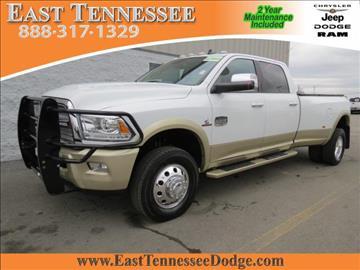 Used Diesel Trucks For Sale Crossville Tn