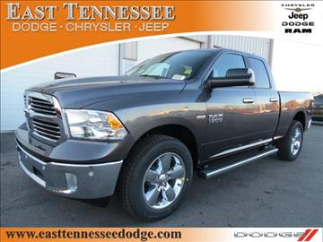 East Tennessee Dodge Chrysler Jeep Ram Crossville Tn