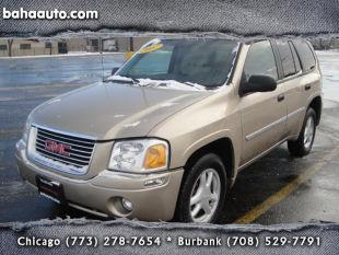 2007 GMC Envoy for sale in Chicago, IL