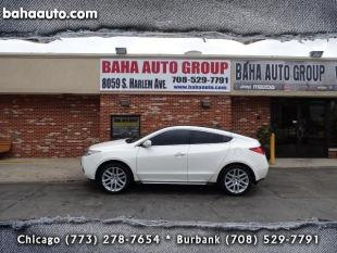 2010 Acura ZDX for sale in Chicago, IL