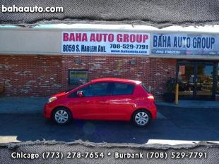 2013 Toyota Yaris for sale in Chicago, IL