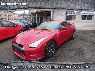 2015 Nissan GT-R for sale in Chicago, IL