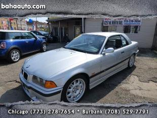 1998 BMW M3 for sale in Chicago, IL