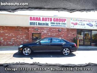 2011 Mercedes-Benz S-Class for sale in Chicago, IL