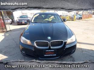 2011 BMW 3 Series for sale in Chicago, IL