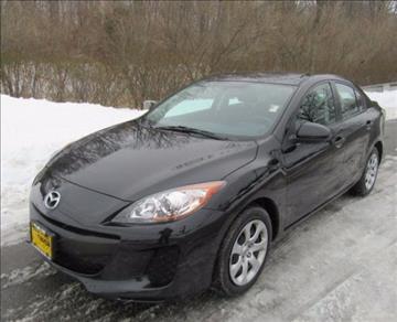 2013 Mazda MAZDA3 for sale in Wayne, NJ