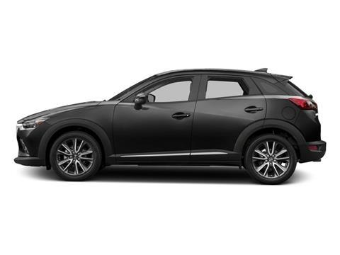 2016 Mazda CX-3 for sale in Wayne NJ