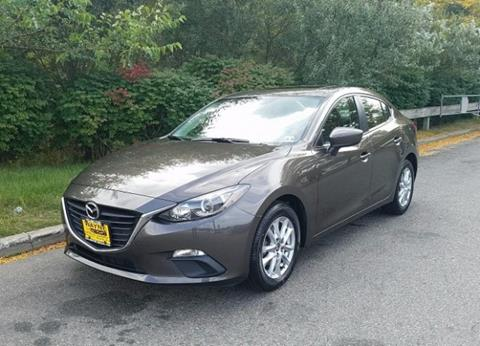2014 Mazda MAZDA3 for sale in Wayne, NJ