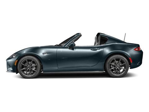 2017 Mazda MX-5 Miata RF for sale in Wayne, NJ