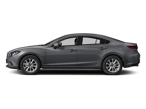 2017 Mazda MAZDA6 for sale in Wayne NJ