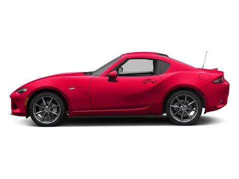 2017 Mazda MX-5 Miata RF for sale in Wayne, NJ