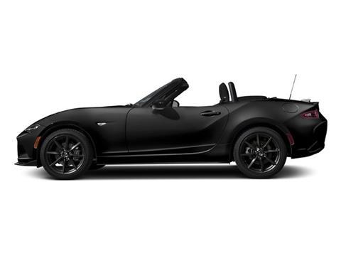2017 Mazda MX-5 Miata for sale in Wayne, NJ