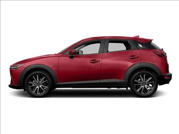 2017 Mazda CX-3 for sale in Wayne, NJ