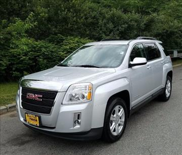 2015 GMC Terrain for sale in Wayne NJ