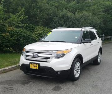 2015 Ford Explorer for sale in Wayne NJ