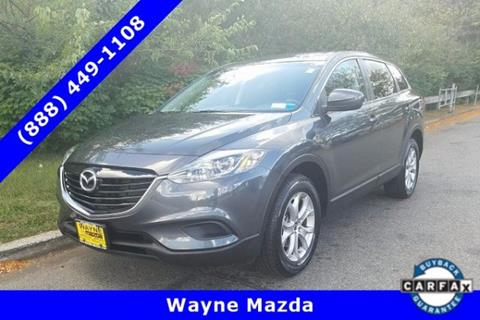 2014 Mazda CX-9 for sale in Wayne, NJ