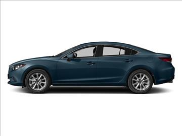 2017 Mazda MAZDA6 for sale in Wayne, NJ