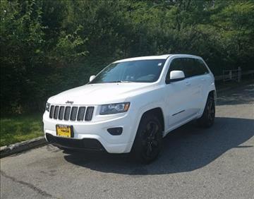 2015 Jeep Grand Cherokee for sale in Wayne NJ