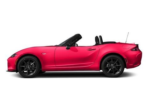 2017 Mazda MX-5 Miata for sale in Wayne NJ