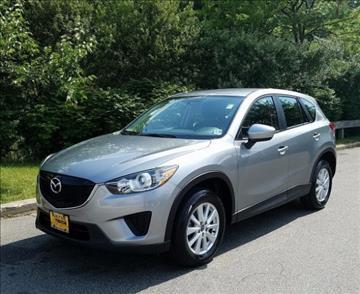 2014 Mazda CX-5 for sale in Wayne NJ