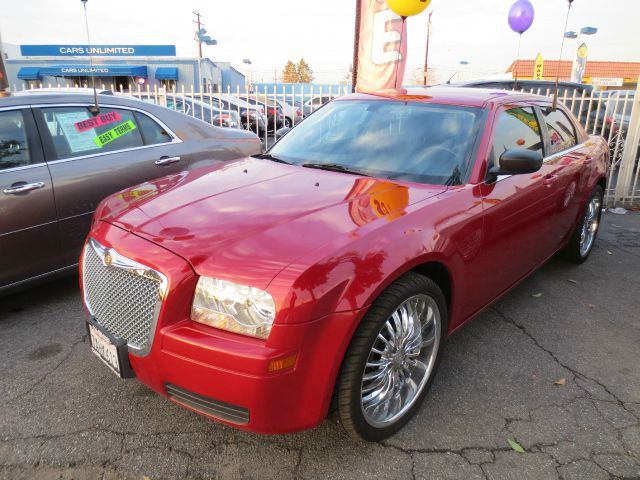 2009 Chrysler 300 for sale in Santa Ana CA