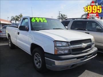 Used chevrolet trucks for sale cypress tx for Victory motors chesterfield mi