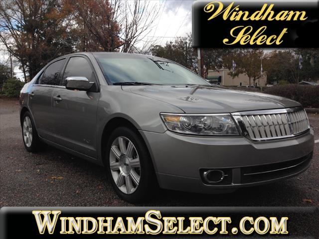 2008 Lincoln MKZ for sale in Charleston SC