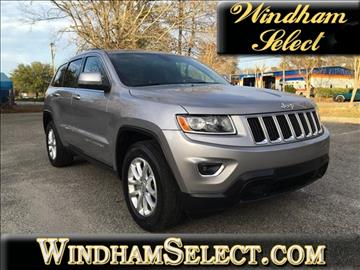 2014 Jeep Grand Cherokee for sale in Charleston, SC