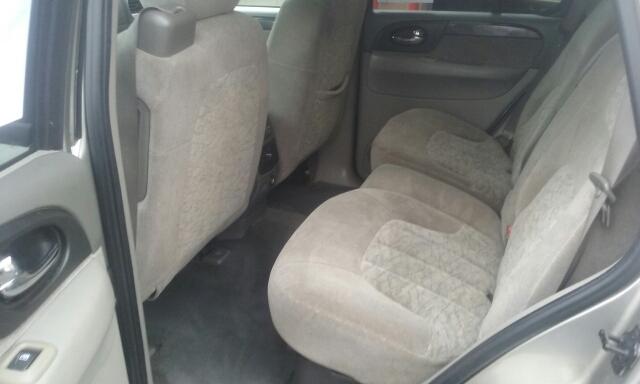 2003 GMC Envoy SLE 4WD 4dr SUV - Cuyahoga Falls OH