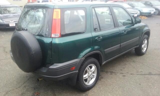 2000 Honda CR-V AWD EX 4dr SUV - Cuyahoga Falls OH