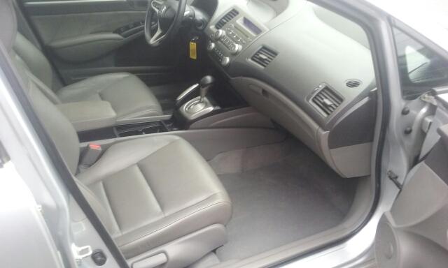 2009 Honda Civic EX-L 4dr Sedan 5A - Cuyahoga Falls OH