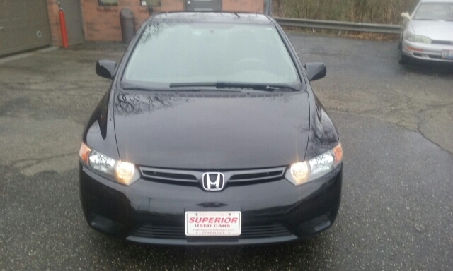 2008 Honda Civic EX 2dr Coupe 5A - Cuyahoga Falls OH