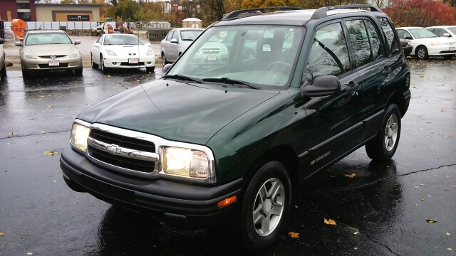 used chevrolet tracker for sale erie pa cargurus. Black Bedroom Furniture Sets. Home Design Ideas