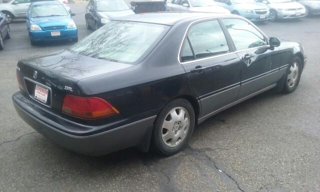 1998 Acura RL 3.5 Special Edition 4dr Sedan - Cuyahoga Falls OH