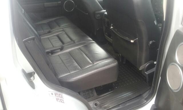 2005 Land Rover LR3 SE 4WD 4dr SUV - Cuyahoga Falls OH