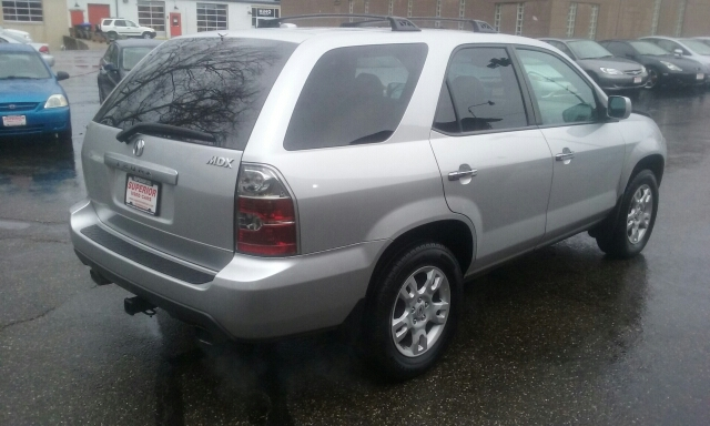 2006 Acura MDX AWD Touring 4dr SUV - Cuyahoga Falls OH