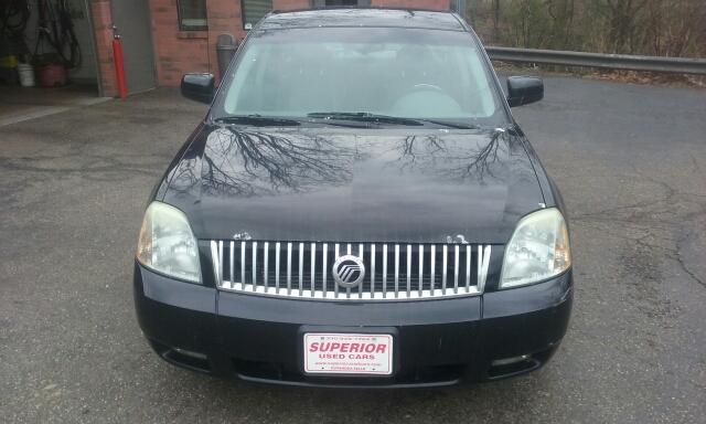2005 Mercury Montego Premier 4dr Sedan - Cuyahoga Falls OH