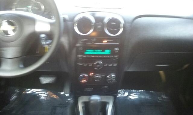 2010 Chevrolet HHR LT 4dr Wagon w/1LT - Cuyahoga Falls OH
