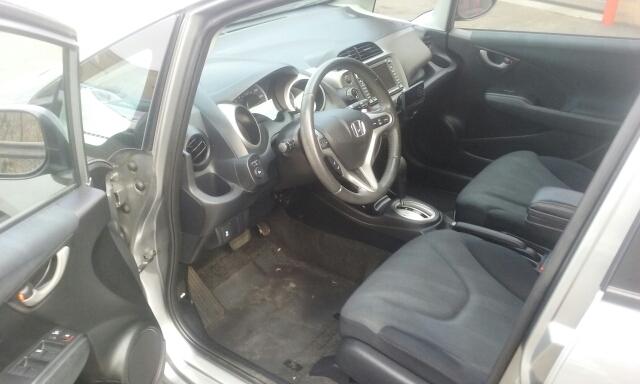 2009 Honda Fit Sport Hatchback 5A w/Navi - Cuyahoga Falls OH
