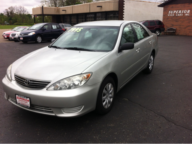 2006 toyota camry for sale in cuyahoga falls oh. Black Bedroom Furniture Sets. Home Design Ideas