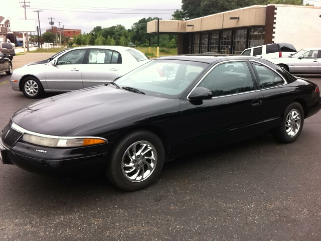 1996 Lincoln Mark VIII for sale in Cuyahoga Falls OH